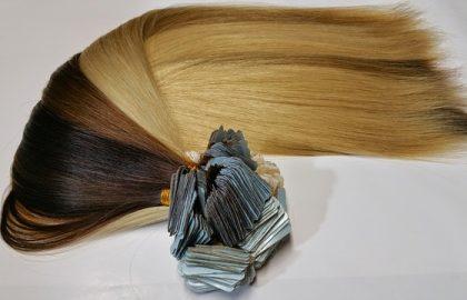 אילו שיטות חיבור מומלצות לתוספות שיער קבועות?